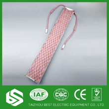 110v flexible ceramic pad heater element for heaters