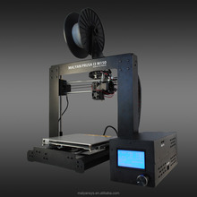 Malyan M150 metal 3d industry printer with new technology support Cura mini 3d printer