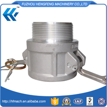 Hot sale competitive cam lock quick connect coupling camlock coupling korea