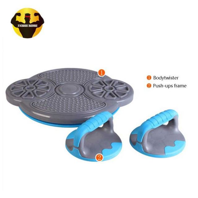 RAMBO New Goods High Quality Fitness Adult Body Twister For Exercise