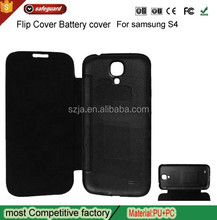 wholesale alibaba Flip Cover Battery cover mobile phone case For Samsung Galaxy 9500 S4