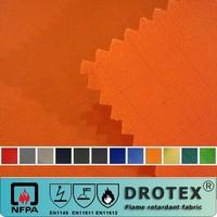 2017 100 Cotton Flame Retardant Fabric Material,Cloth Material Fabric Textile,Fire Retardant Fabric wholesale