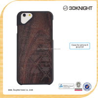 real wood phone case for iphone6/6plus