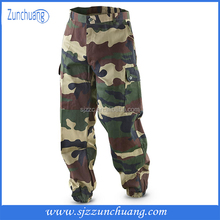 Wholesale Cheap Price Army Camouflage Military Pants
