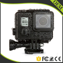 Shenzhen Factory Price Waterproof Gopros Case Housing,Go Pro Case Wholesale