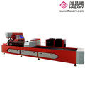 new product Wuhan Hasary YAG metal tube laser cutting machinery