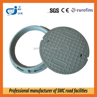 Manhole cover and road grates