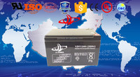 12v 12ah high quality solar vrla lead acid battery electric bike battery, 6-dzm-12 12v 12ah batteries