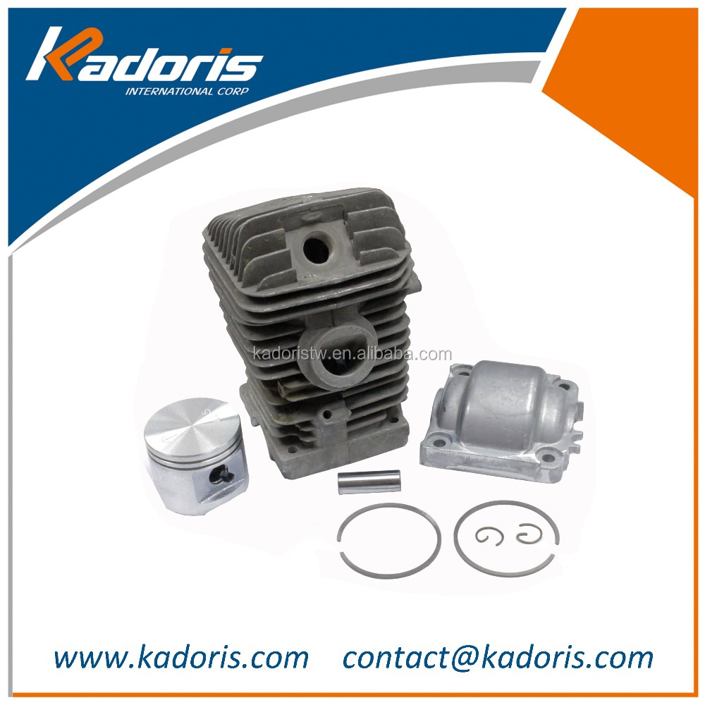 Cylinder and Piston kits fits for Gasoline Chainsaw for Stihl MS250 025 Spare Parts 42.5mm
