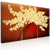 HD Canvas Mural Flower Paintings Home Wall Art multi panel canvas print