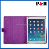 Universal Tablet leather Case for 7 Inch 8 inch tablet case