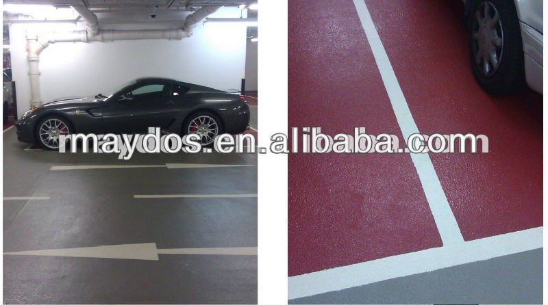 Maydos Eco-Friendly Heavy Duty Industry Purpose Epoxy Floor Coatings(China epoxy floor coatings)
