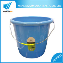 Paint Usage And Plastic Material Plastic Cheap Buckets Pails / Cheap Plastic Bucket