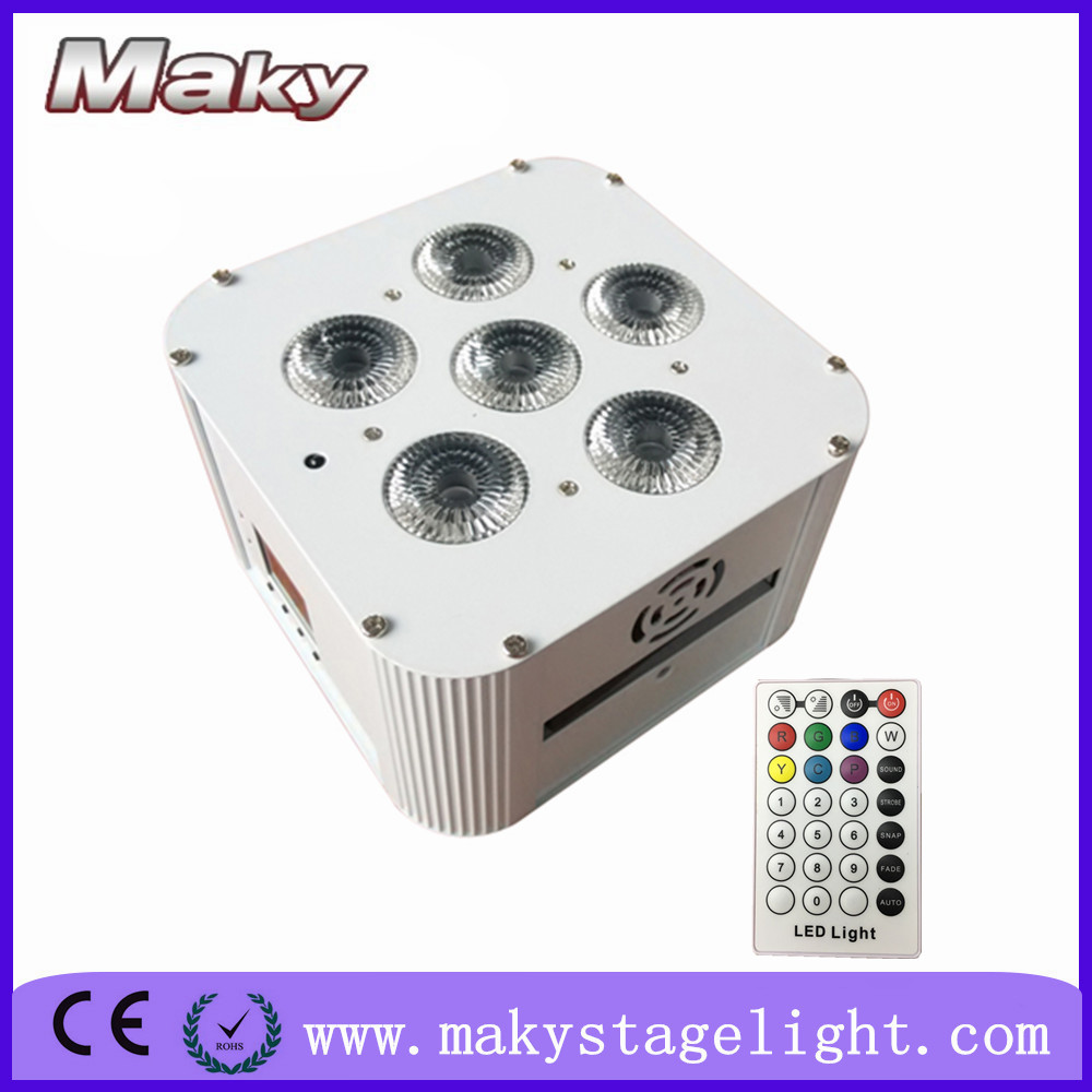 Guangzhou MAKY factory hot selling led backlight stage light / led stage light