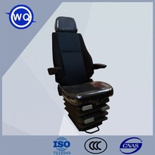Swivel Train Construction Vehicles Seat with CCC