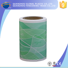 Disposable waterproof breathable protective breathable pe film for pull up diaper