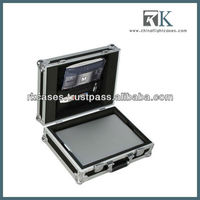 Flight Road Case To Hold 1 x 17-Inch Laptop Computer Case with Accessories