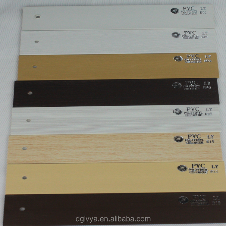 50mm High Quality PVC Venetian Blinds
