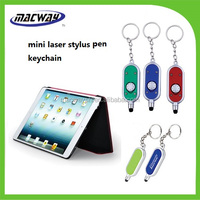 Promotional Stylus & Multifunction Pens Imprinted with Laser light