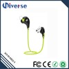 New High quality portable waterproof bluetooth headset Sport Bluetooth headphone in-ear