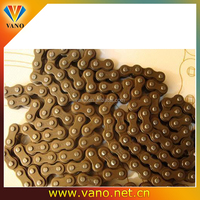 Motorcycle driving chain 25H bajaj motorcycle timing chain