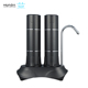 10 inch 2 stage whole house water filter system