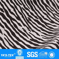 china textile lycra fabric striped,fabric for beach pants