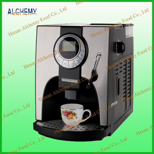 Commercial Germany coffee machine