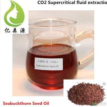 Capsules Sea Buckthorn Seed Oil Bulk Seabuckthorn Oils Softgel