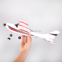 WL TOYS For Sale F949 2.4G 3CH RC Gliders EPP Cessna 182 Airplane Kit