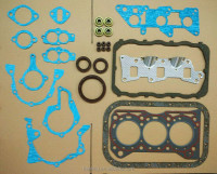 gasket full set for Suzuki G10