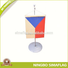 Desk Flagpole,Table Flagpole,Office Flagpole