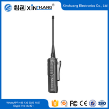 High quality vhf handheld two way radio with great price