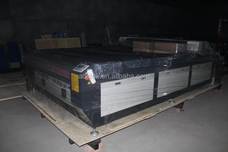 co2 laser automatische gewebeschneidemaschine 1626 zwei kopf cnc laser maschine f r. Black Bedroom Furniture Sets. Home Design Ideas