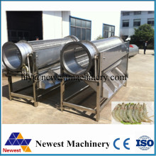 Stainless steel thickness 5cm fish weight sorter, lobsrer grader