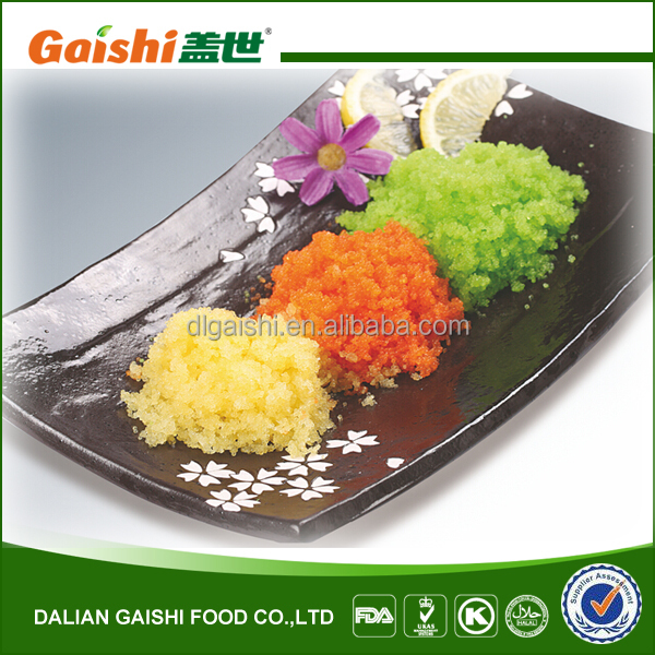 High Quality Good Taste Seasoned Herring Roe