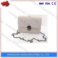 Crossbody small chain bag,fashion lady shoulder bag