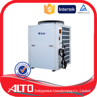 Alto AC-L85Y monoblock air cooled freezer chiller refrigeration 25kw/h water cooled packaged condensing unit