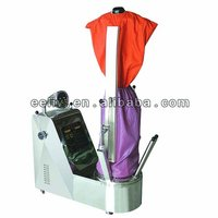 automatic body shape shirt ironing machine