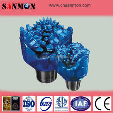 Tungsten Carbide Insert Drill Bit,Oil And Gas Drilling ,Three Cone Drill Bit
