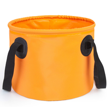 Best Collapsible Water Container Bucket Portable Folding Water Storage Container Bucket