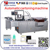 YB-120WZ Automatic cartoning machine