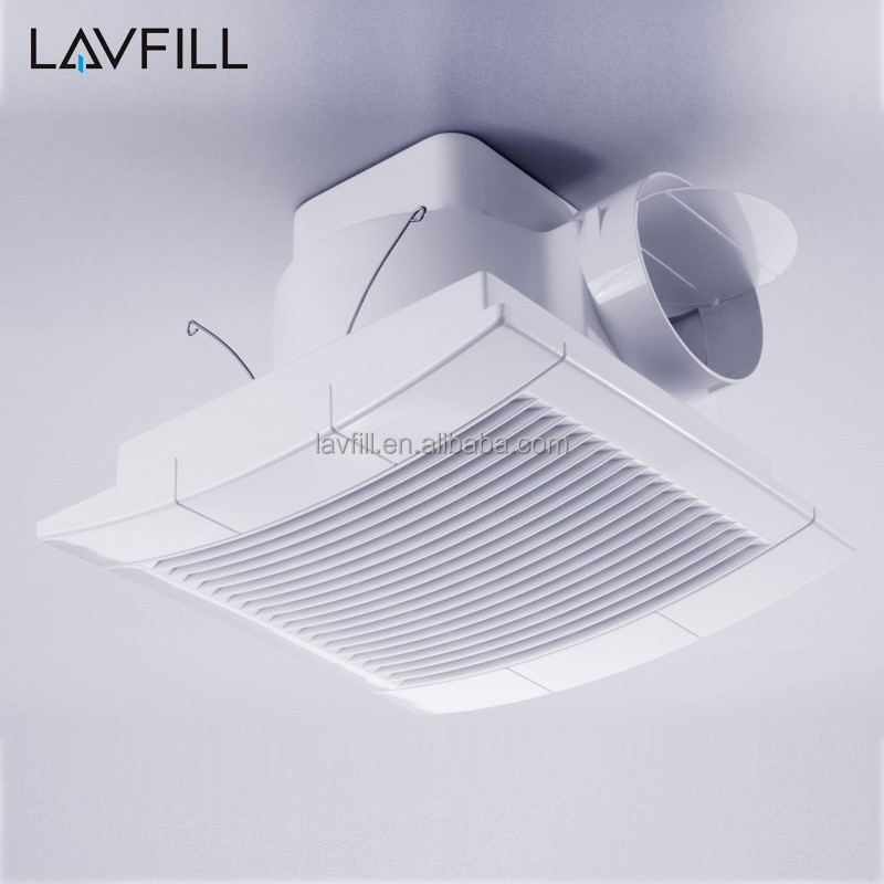 Kitchen Ceiling Extractor Exhaust Fan : Ceiling kitchen extractor exhaust fans for bedroom