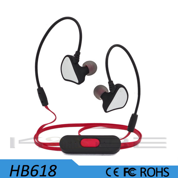 outdoor high end super mini wireless bluetooth 4.0 headset