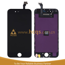 Mobile phone spare parts for iphone 6 lcd screen digitizer assembly,replacement for iphone 6 lcd screen