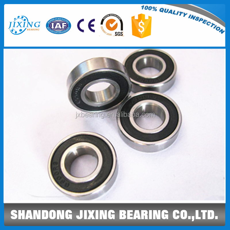 Miniature Deep Groove Ball Bearing For Ceiling Fan.