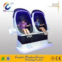 factory outlet 9d virtual reality cinema /9d simulator/9d cinema equipment cheap sale