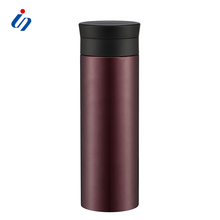 Wholesale BPA free stainless steel hot coffee drinking vacuum thermos flask