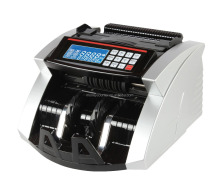 AL-6000B Money Counting Machine With Fake Note Detection