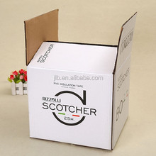 Paper packaging box corrugated paper packaging